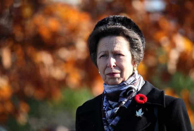Princess Anne Was Seen As An '... is listed (or ranked) 4 on the list Queen Elizabeth II's Daughter Almost Got Kidnapped At Gunpoint - Her Response Is Legendary