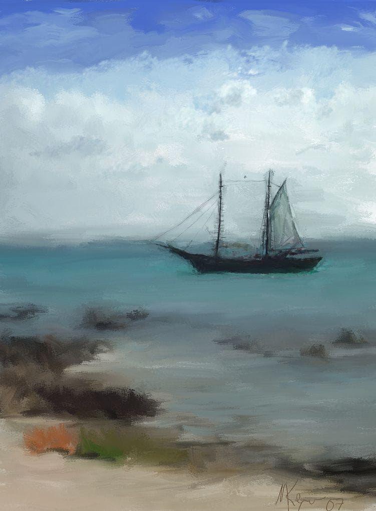 Random History Of Gay Marriage Among Pirates