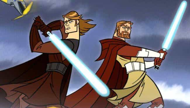 A New Fan Theory Is Blowing Up On Reddit, And It Will Change How You Watch  Star Wars Clone Wars