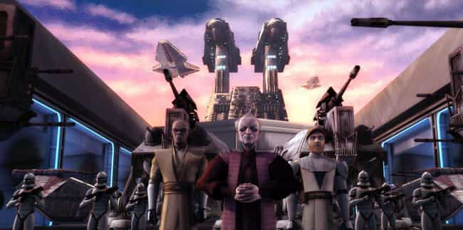 A Star Wars Fan Theory Is Blowing Up Online, And It May Change How You  Watch The Prequels