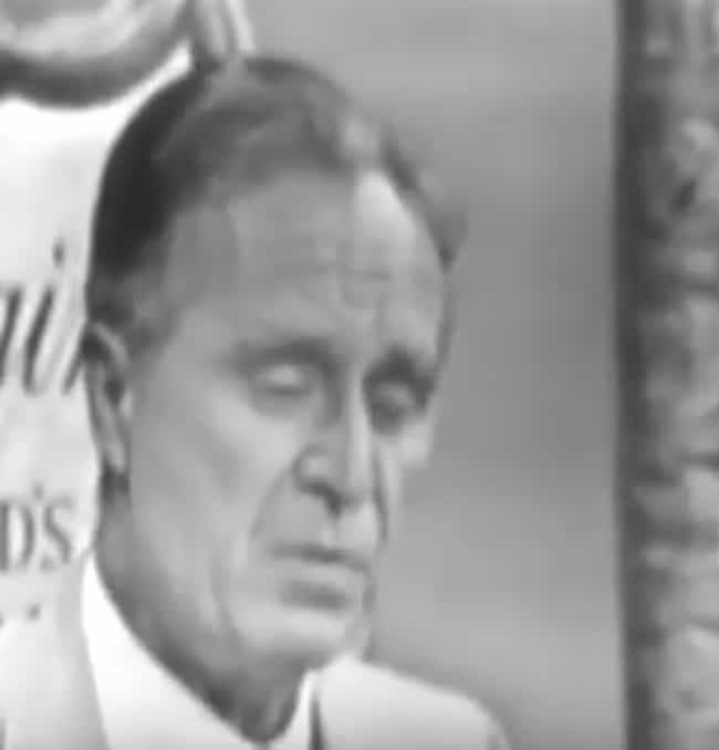 """Prescott Bush And His Fellow B... is listed (or ranked) 2 on the list Inside Skull & Bones, The Elite """"Openly Secret"""" Society With Highly Influential Members"""