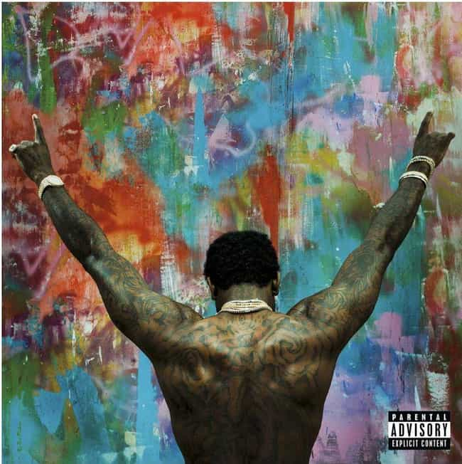 Everybody Looking is listed (or ranked) 3 on the list The Best Gucci Mane Albums of All Time