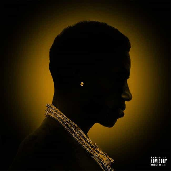 Mr. Davis is listed (or ranked) 2 on the list The Best Gucci Mane Albums of All Time