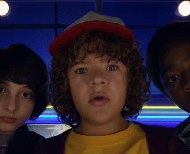 He Led The Benchwarmers is listed (or ranked) 3 on the list 10 Reasons Why Dustin Is The True MVP Of Stranger Things 2