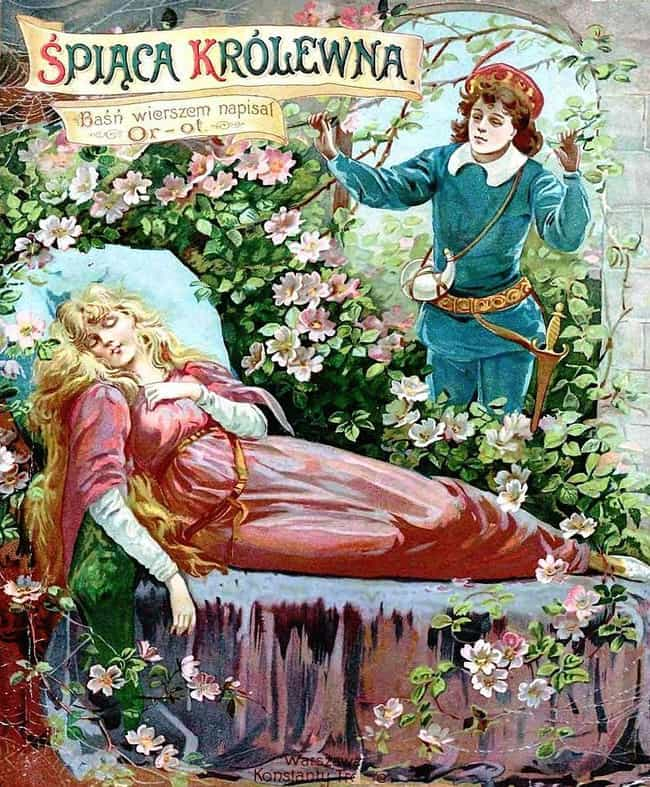 The Babies Suck On Sleeping Be... is listed (or ranked) 4 on the list In The Original Sleeping Beauty, The King Is A Sexual Harasser Who Forces Himself On The Princess