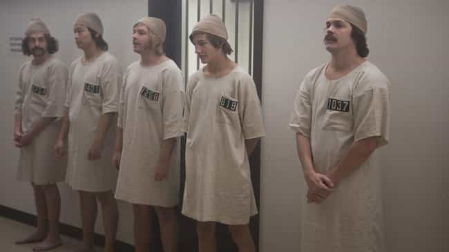 The Fake Prison Felt Very Real is listed (or ranked) 3 on the list The Stanford Prison Experiment Might Be The Most Disturbing Study Ever Conducted