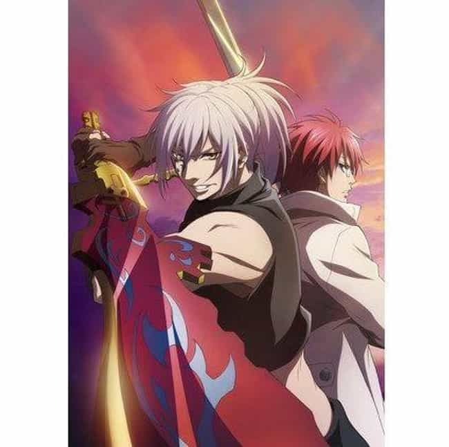 Saredo Tsumibito Wa Ryuu... is listed (or ranked) 3 on the list 16 Brand New Anime of 2018