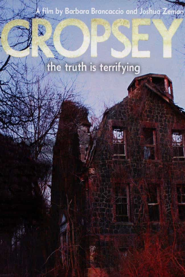 Cropsey Is A Shadowy Fig... is listed (or ranked) 1 on the list Here's Why 'Cropsey' Is One Of The Most Horrifying Documentaries Ever Made