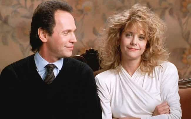 The Women Rarely Have Any Agen... is listed (or ranked) 4 on the list When Harry Met Sally is All About Mansplaining, And It's Really Obvious