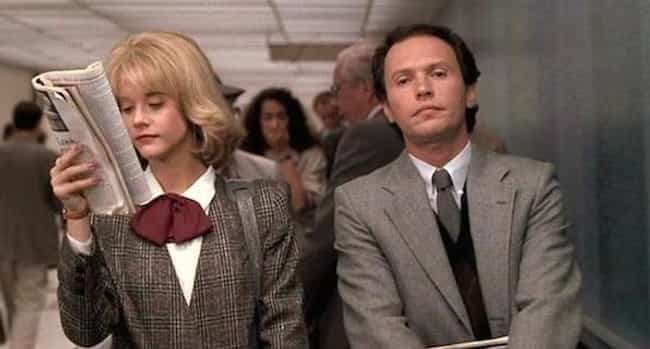 Harry Represents Stereotypical... is listed (or ranked) 1 on the list When Harry Met Sally is All About Mansplaining, And It's Really Obvious