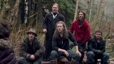 Those Aren't Their Real Names is listed (or ranked) 2 on the list The Alaskan Bush People Aren't Exactly Telling You The Whole Truth About Their Identity