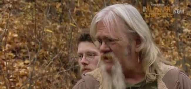 They've Scammed The Syst... is listed (or ranked) 4 on the list The Alaskan Bush People Aren't Exactly Telling You The Whole Truth About Their Identity