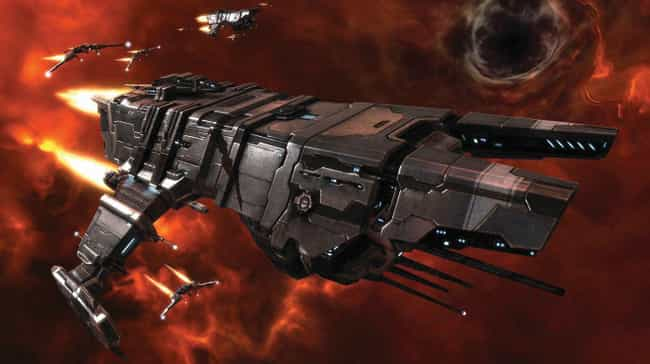 A 10-Month Infiltration To Assassinate An 'EVE Online' Guild Leader