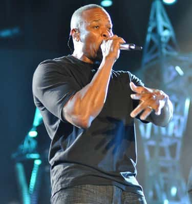 In 1991, Dr. Dre Attacked A Fe is listed (or ranked) 1 on the list Insane And Terrifying Stories From The Heyday Of N.W.A. And Dr. Dre