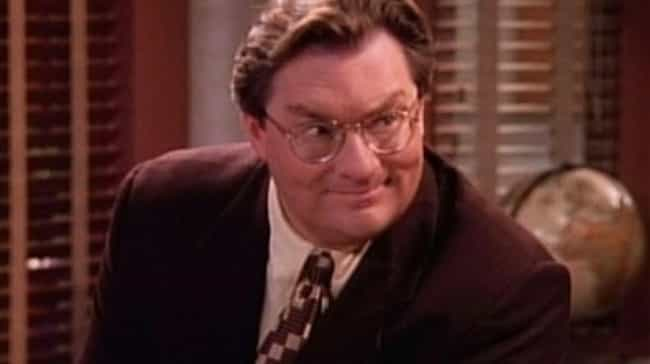 'NewsRadio' - As Jimmy J... is listed (or ranked) 3 on the list Stephen Root Is Usually The Best Part Of Everything He's In, Even If You Don't Recognize Him