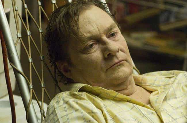'True Blood' - As ... is listed (or ranked) 6 on the list Stephen Root Is Usually The Best Part Of Everything He's In, Even If You Don't Recognize Him