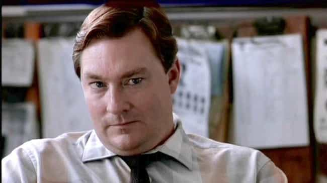 He Used To Frequently Go Up Ag... is listed (or ranked) 3 on the list Why Stephen Root Is The Weirdest Actor In Hollywood