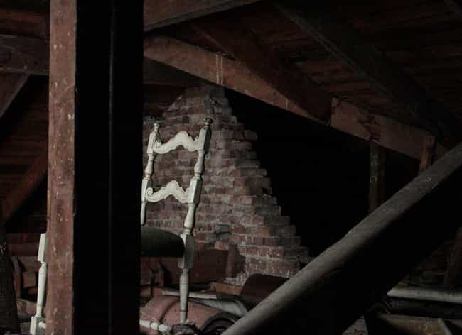 Mad Woman's Room, Yorksh... is listed (or ranked) 4 on the list Creepy Destinations You Should Visit If You Actually Want To Experience The Supernatural