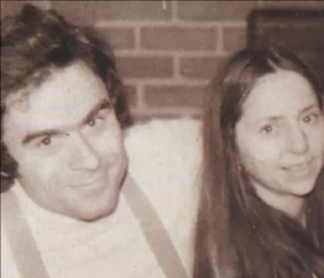 How A Woman Could Date One Of The Most Infamous Serial Killers Of Our Time  Even While Suspecting Him