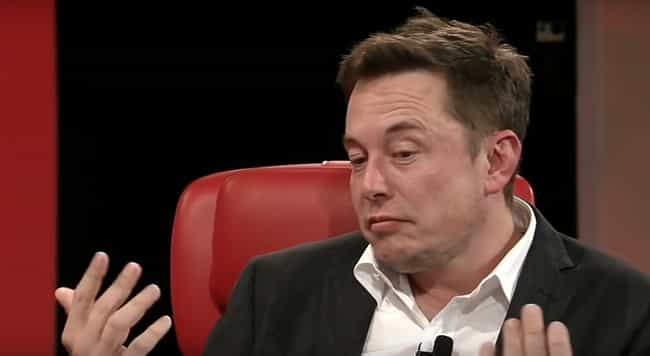 Elon Musk Isn't The First Pers... is listed (or ranked) 3 on the list Why The Heck Does Elon Musk Believe We're Living In A Giant Computer Simulation?