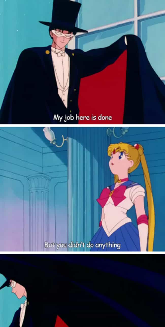 15 Classic Anime Memes