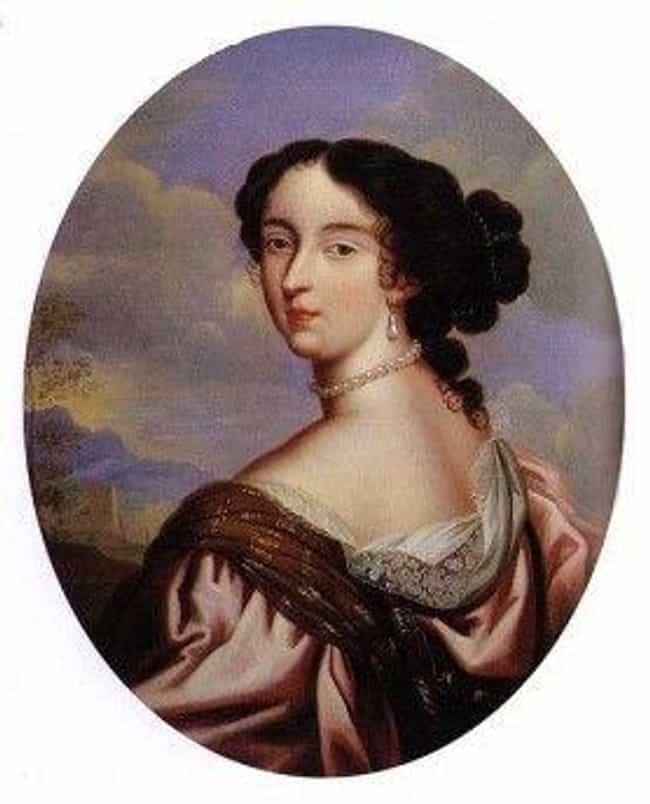 Françoise Was Born In A Prison... is listed (or ranked) 2 on the list Born As A Prisoner, Died As A Shadow Queen: The Meteoric Rise Of Madame De Maintenon