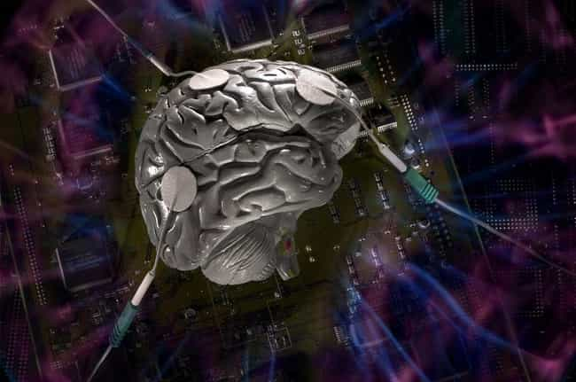 Once We Map The Human Brain We... is listed (or ranked) 4 on the list Why The Heck Does Elon Musk Believe We're Living In A Giant Computer Simulation?