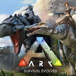 ARK: Survival Evolved is listed (or ranked) 9 on the list The 25+ Best PC Multiplayer Games On Steam