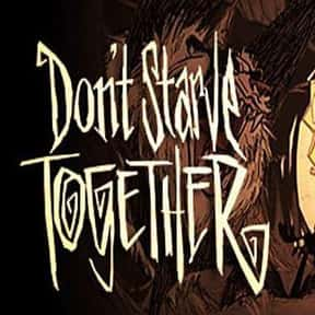 Don't Starve Together is listed (or ranked) 12 on the list The 25+ Best PC Multiplayer Games On Steam