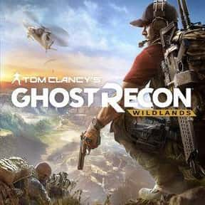 Tom Clancy's Ghost Recon Wildl is listed (or ranked) 21 on the list The 25+ Best PC Multiplayer Games On Steam