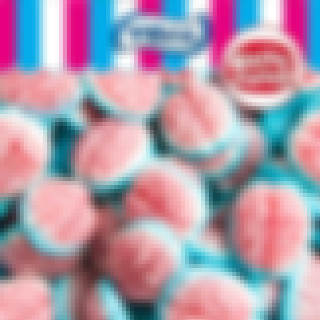 Jelly-Filled Brains is listed (or ranked) 3 on the list Bizarre Candy You Won't Be Able To Find At Your Local Gas Station