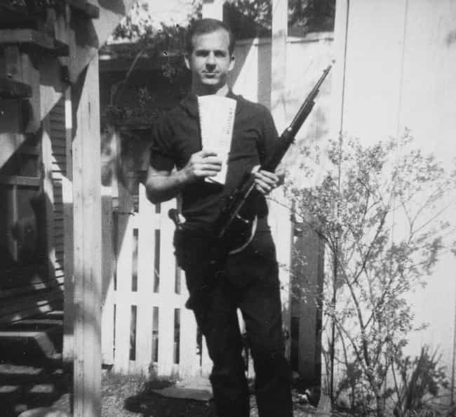 Lee Harvey Oswald Was Apparent... is listed (or ranked) 2 on the list Here's Everything The Declassified JFK Files Reveal