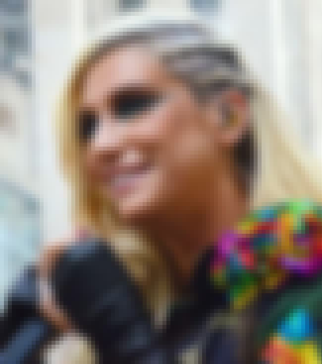 She Had Sex With A Ghost is listed (or ranked) 4 on the list Crazy Kesha Stories and Rumors That Are 100% True