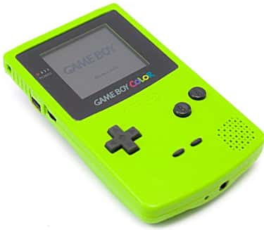 Gameboy is listed (or ranked) 2 on the list Retro Toys For Your Friend That Can't Stop Thinking About 'The Good Old Days'