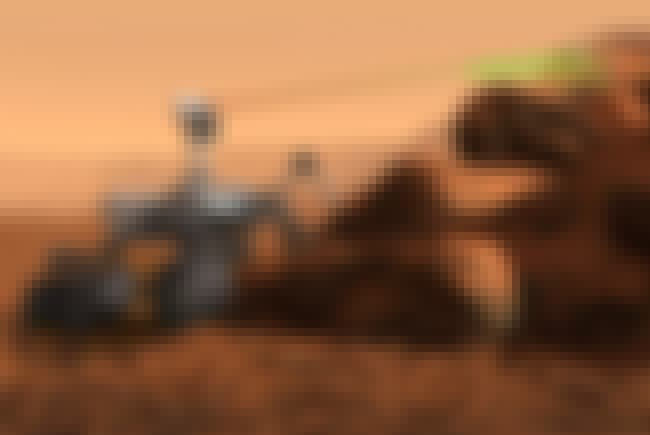 The 2020 Rover Will Finally Le... is listed (or ranked) 4 on the list NASA's 2020 Rover Is A Game Changer Jam-Packed With Ways To Search For Life On Mars