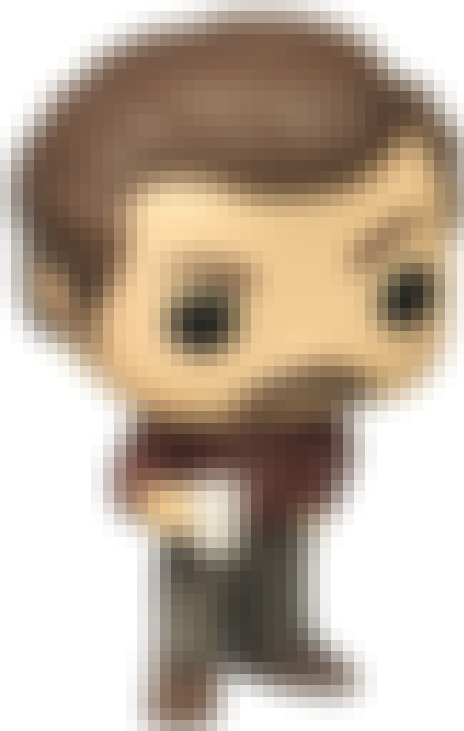 Funko Ron Swanson is listed (or ranked) 4 on the list Obscure And Hilarious Funkos You Had No Idea You Needed