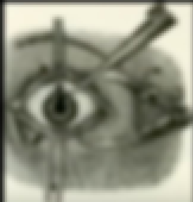 Retinal Images Were Once Used ... is listed (or ranked) 4 on the list In The Day, Scientists Believed That Removing A Dead Person's Eyeballs And Developing Them