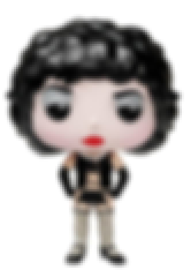 Funko Dr. Frank N Furter is listed (or ranked) 3 on the list Obscure And Hilarious Funkos You Had No Idea You Needed
