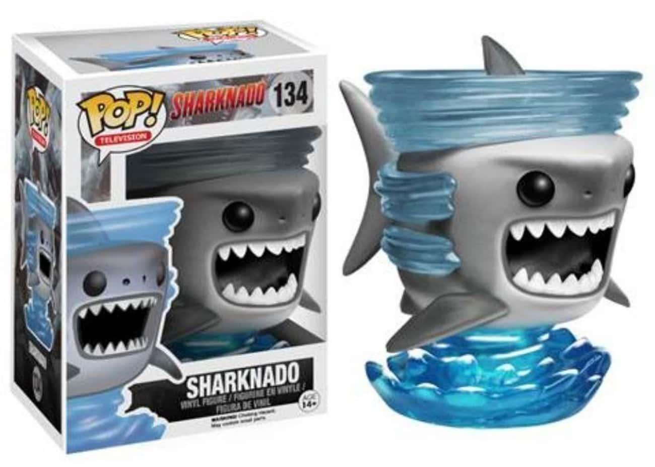 Funko Sharknado