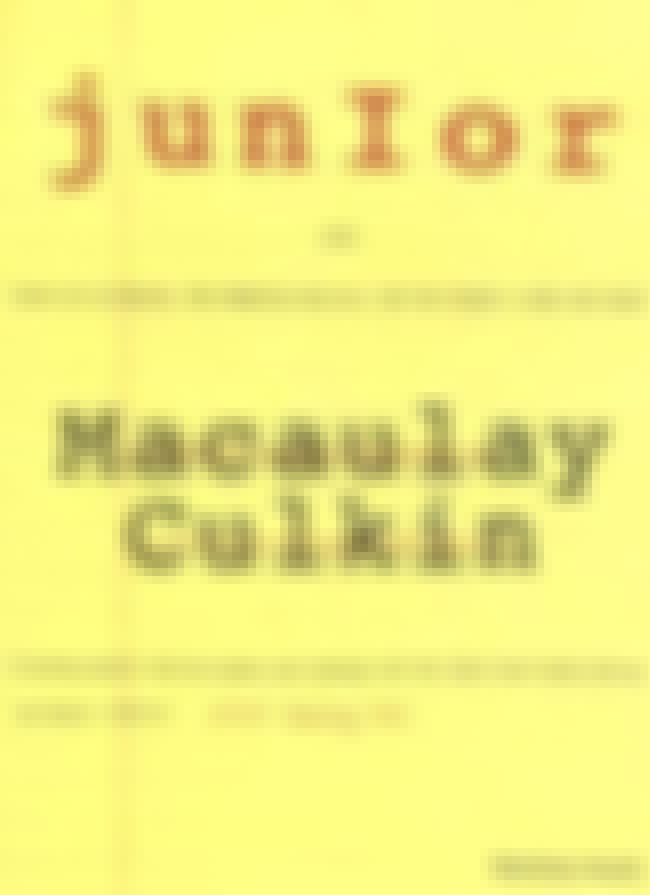 "He Wrote A Book Entitled ""... is listed (or ranked) 4 on the list Macaulay Culkin's Life Has Been More Bizarre Than Anyone Could Have Guessed"