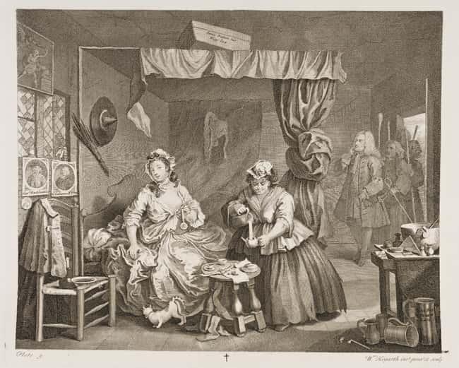 """""""Fanny Hill"""" Reveals A est listée (ou classée) 9 sur la liste Where Did BDSM Come From?"""