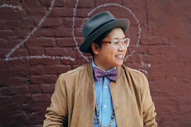 Kay Ulanday Barrett is listed (or ranked) 4 on the list 10 Transgender Poets You Should Know