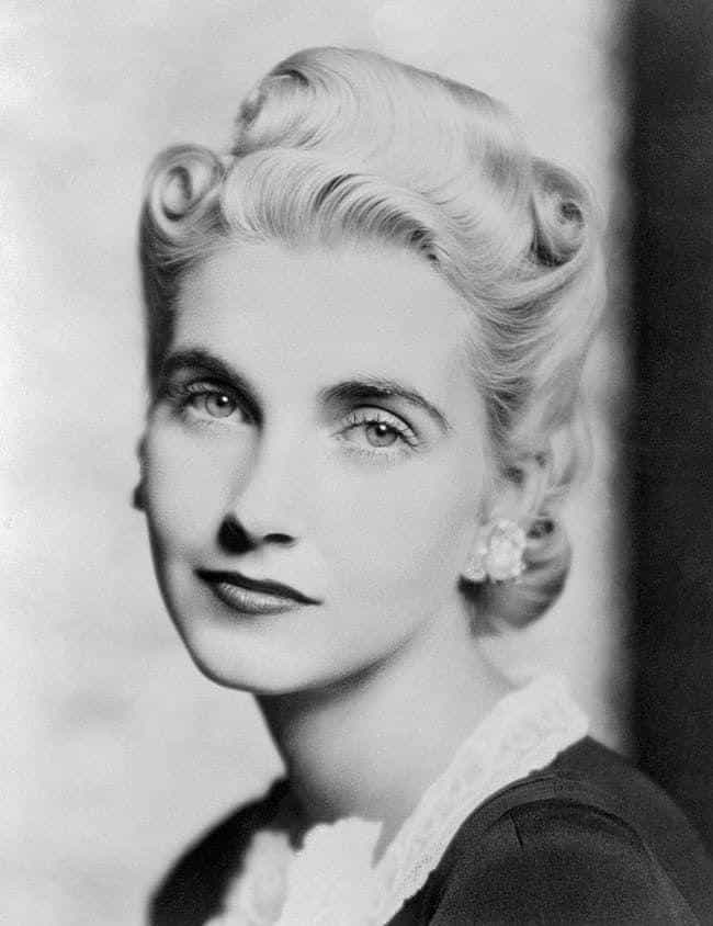 "She Was Heir To The Woolworth ... is listed (or ranked) 1 on the list Stories From The Fall Of The World's First ""Poor Little Rich Girl,"" Barbara Hutton"