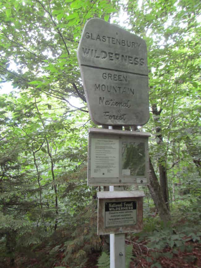 Nothing Was Found Of A Hunter ... is listed (or ranked) 4 on the list Numerous People Disappeared In Vermont's Bennington Triangle -No One Knows Why