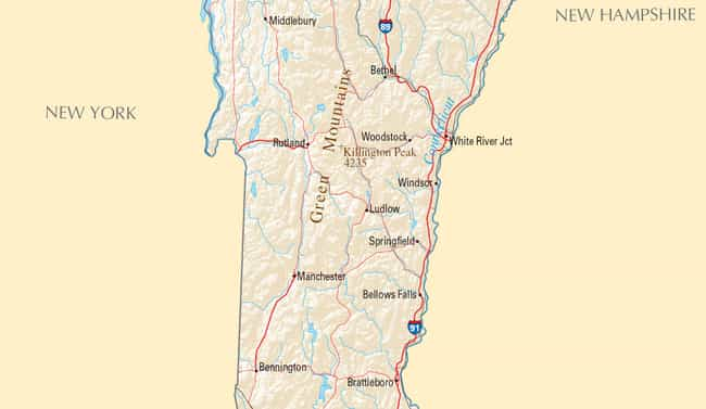 A Veteran Vanished From A Bus ... is listed (or ranked) 2 on the list Numerous People Disappeared In Vermont's Bennington Triangle -No One Knows Why