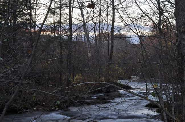 A Camper's Body Raised Eve... is listed (or ranked) 3 on the list Numerous People Disappeared In Vermont's Bennington Triangle -No One Knows Why