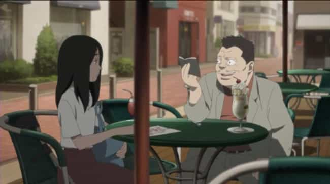 Paranoia Agent Pits Reality Ag... is listed (or ranked) 1 on the list 12 Reasons You Should Watch Paranoia Agent