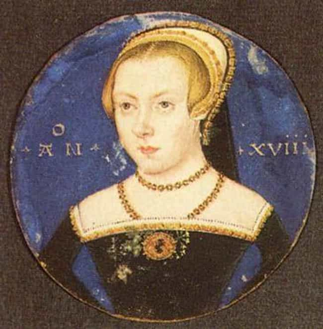 Jane Boleyn Married Anne's... is listed (or ranked) 2 on the list Why Did Henry VIII Change The Law Just To Execute Jane Boleyn?