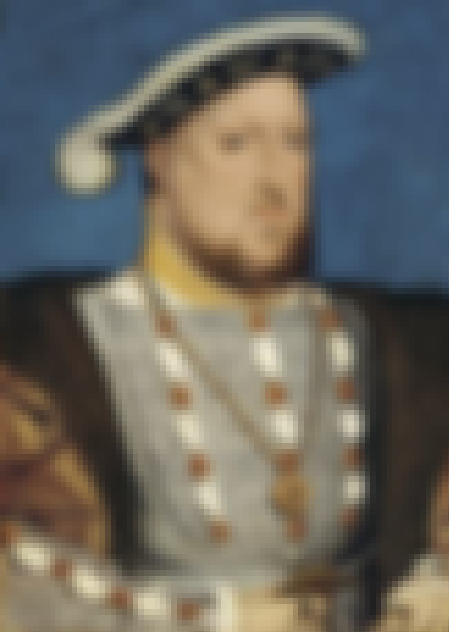 Henry VIII Had A Thing For Exe... is listed (or ranked) 1 on the list Henry VIII Made It Legal To Execute Insane People So He Could Cut Off His Sister-In-Law's Head