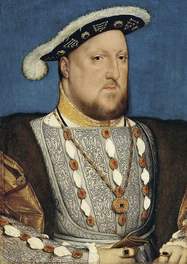 Henry VIII Had A Thing For Exe... is listed (or ranked) 1 on the list Why Did Henry VIII Change The Law Just To Execute Jane Boleyn?